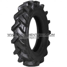 Agrucultural tire R2
